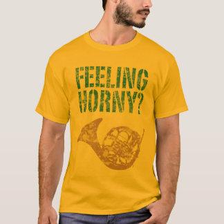 Horn T-Shirt
