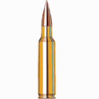 Hornady GMX Bullet Cut Out