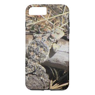 Horned Lizard Case-Mate iPhone Case
