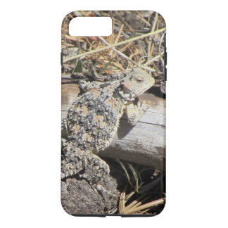 Horned Lizard iPhone 8 Plus/7 Plus Case