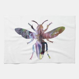 Hornet Kitchen Towel