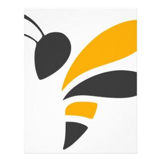 Hornet Letterhead