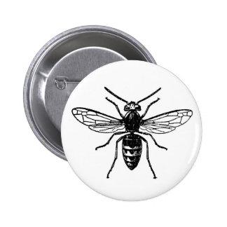 hornet pins