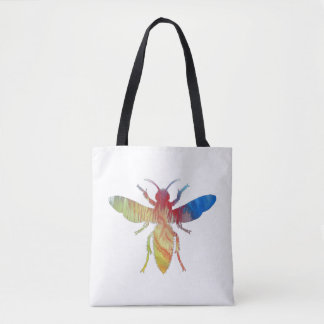 Hornet Tote Bag