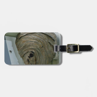 Hornets Nest Luggage Tag