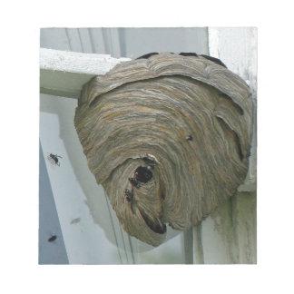 Hornets Nest Notepad