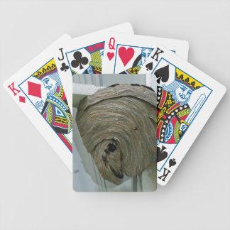 Hornets Nest Poker Deck