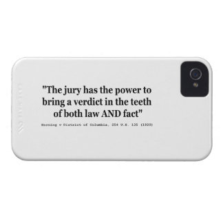 Horning v District of Columbia 254 U.S. 135 (1920) Case-Mate iPhone 4 Cases