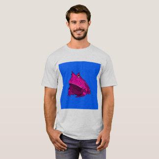 Horny Frog Pop Art T-Shirt