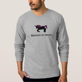 Horny Uni 2 T-Shirt