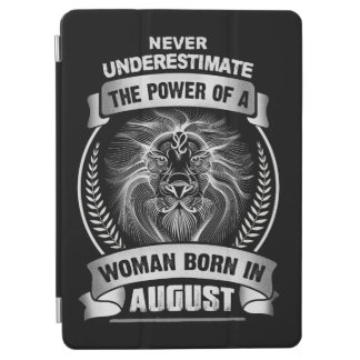 Horoscope August iPad Air Cover