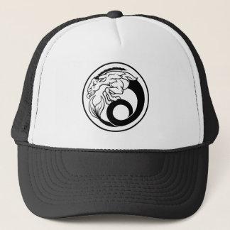 Horoscope Capricorn Zodiac Sign Trucker Hat