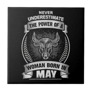 Horoscope May Tile