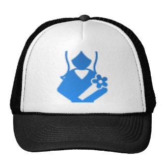 HOROSCOPE VIRGO TRUCKER HAT