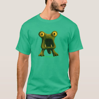 Horrible Monster T-Shirt