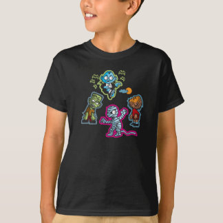 Horrid Little Monsters T-Shirt
