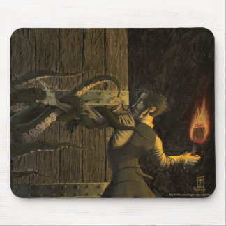 Horror Beyond the Door - Mousepad