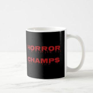 Horror Champ Mug