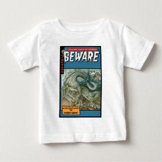Horror Comic: Beware Baby T-Shirt