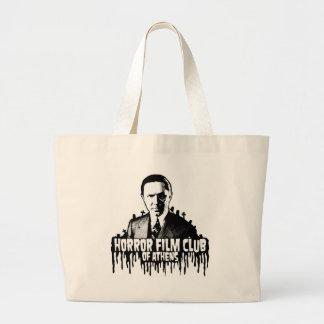 Horror Film Club of AThens Bags