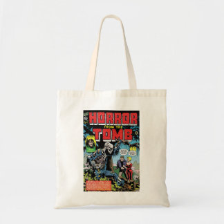 """""""Horror from the Tomb #1"""" Bag"""
