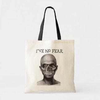 Horror Halloween bag ! - I'v no fear