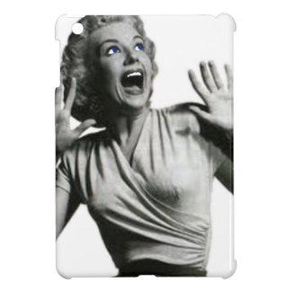 Horror Movie Screamer iPad Mini Case