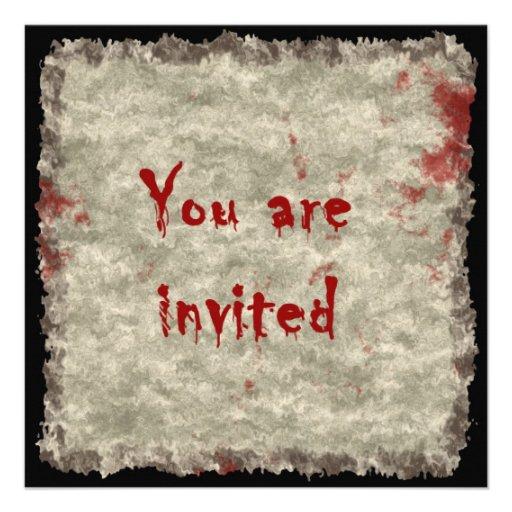 40 Birthday Invitation with nice invitation template