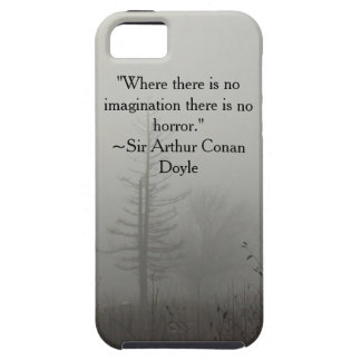 Horror Phone Case