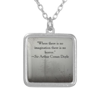 Horror Quote Jewelry