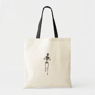 Horror Skeleton 1 Bag