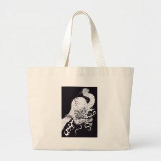 Horror Skull Bag