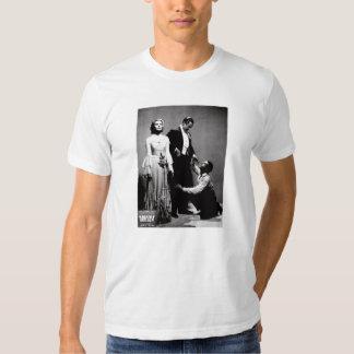 horror vintage movie Shirt