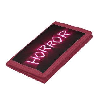 Horror Wallet