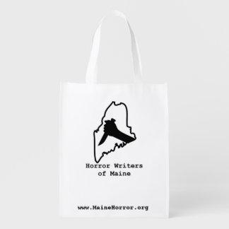 Horror Writers of Maine (official handbag) Market Tote