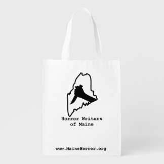 Horror Writers of Maine (official handbag) Market Tote