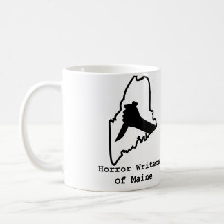 Horror Writers of Maine (Official Mug) Coffee Mug
