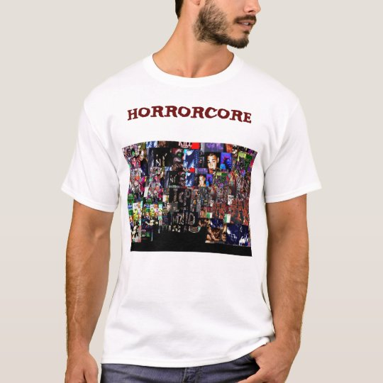 Horrorcore T-Shirt