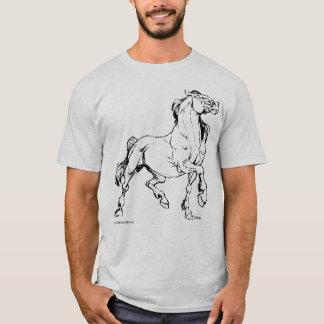 horse2 T-Shirt