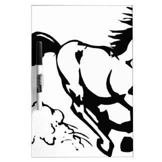 horse-1564370 dry erase boards