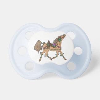 Horse 2 pacifier