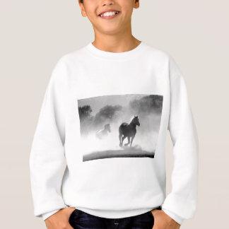 horse-430441 sweatshirt