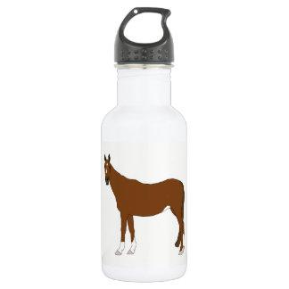 Horse 532 Ml Water Bottle