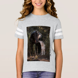 Horse and Dog T-Shirt