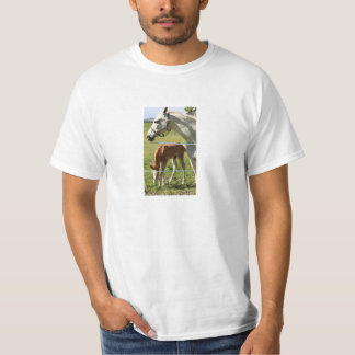 Horse and Foal T-Shirt