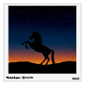 Horse Animal Nature Wall Decal