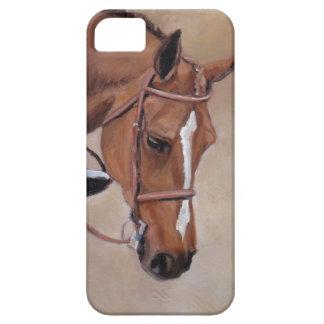 Horse Art iPhone Case