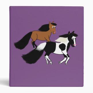 Horse Binder