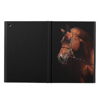 horse collection. arabian bay cover for iPad air