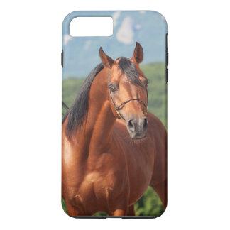 horse collection. arabian bay iPhone 8 plus/7 plus case